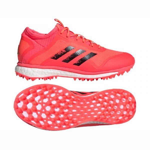 Adidas Fabela X Empower Hockey Shoes 2020 Pink