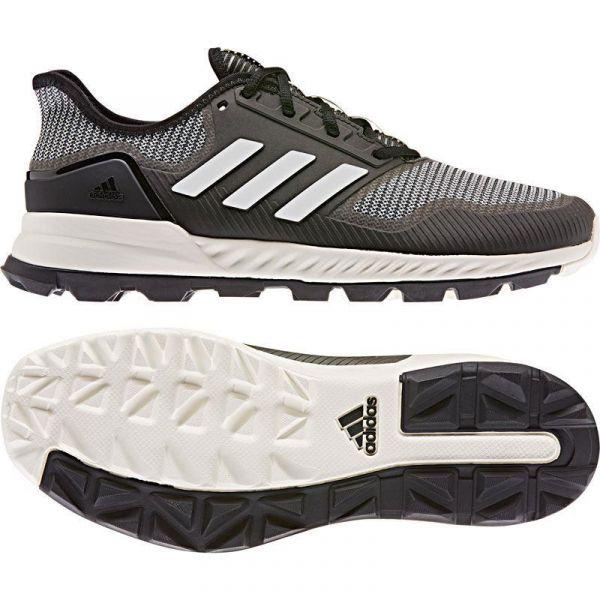 Adidas Adipower Hockey Shoes 2019 Black/White