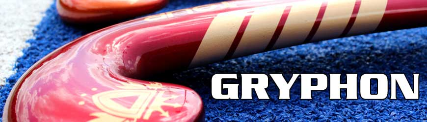 gryphon hockey website banner