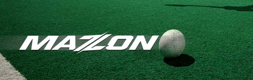 Mazon Hockey Brand Page
