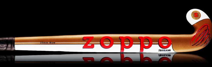 Zoppo Hockey Brand Page